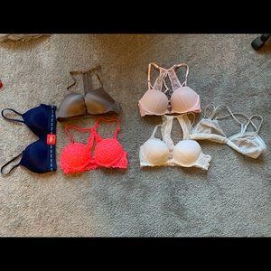 💎 Victoria's Secret bra bundle